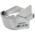 Shimano 105 ST5700 Left Name Plate & Fixing Screw