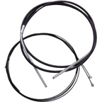 SRAM SlickWire Road 5mm Brake Cable/Housing Black