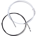 SRAM SlickWire Road 5mm Brake Cable/Housing White