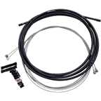 SRAM SlickWire MTB 5mm Brake Cable/Housing Black