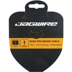 Jagwire Teflon/Stainless Brake Wire 1700mm Shimano Road