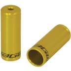 Jagwire End Cap Hop-Up Kit Gold