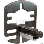 """Saris #996A B.A.T. Mounting Plate: 2.5"""" to 5.25"""" Tire Depth"""