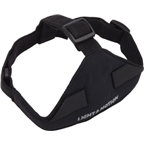Light and Motion Headstrap: Black