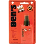 Adventure Medical Kits First Aid: Ben's 100 Max Insect Repellant: 1.25oz Spray