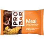 Probar Peanut Butter and Choc Chip Nutritional Bar: Box of 12