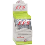 First Endurance EFS Drink Mix: Lemon Lime; 10 Single Serving Packets