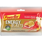 PowerBar Gel Blasts: Strawberry/Banana; Box of 12