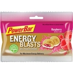 PowerBar Gel Blasts: Raspberry; Box of 12