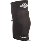 The Shadow Conspiracy Super Slim Protective Knee Pad: Black
