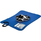 T Mat Pro Transition Mat: Blue