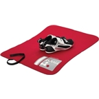 T Mat Pro Transition Mat: Red