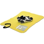 T Mat Pro Transition Mat: Yellow