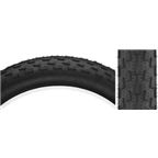 "Surly Larry Tire 26 x 3.8"" 120tpi Folding Ultralight Casing"