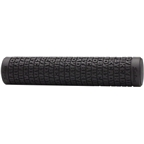 Salsa Backcountry Grips Black