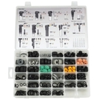 Topeak Pump Rebuild Kit, 34 Bins of Parts for All Topeak Pumps