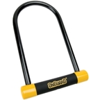 OnGuard BullDog U-Lock with Bracket: 5 x 9""