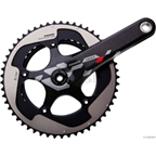 2012 SRAM Red Exogram GXP 172.5mm 34-50 Crankset; Bottom Bracket Not Included