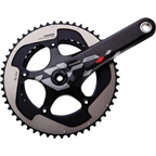 2012 SRAM Red Exogram BB30 172.5mm 39-53 Crankset; Bottom Bracket Not Included