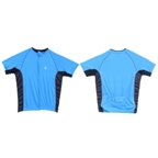 Origin8 TechSport Cycling Jersey - Blue