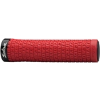 Salsa Backcountry Grips Lock-On Red