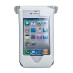 Topeak iPhone 4 /4s DryBag White