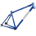 Soma Analog 15 Pacific Blue Frame