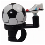 Summit Soccer Ball Bell