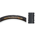 """Continental Travel Contact Tire 26 x 1.75"""" Black"""