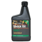 Finish Line Shock Oil Fork Oil and Lube