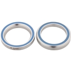 Cane Creek 110-Series Stainless Steel Headset Bearing for 110-Series, 40-Series, 10-Series, S-Series, IS, ZS, EC 41mm