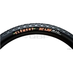 "Clement LXV 29 x 2.1"" 120 tpi Folding Tire Black"