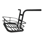 Origin8 Classique CargoUnit Integrated Handlebar and Basket