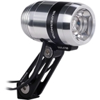 Supernova E3 Pro 2 Headlight with Multi-mount: Gray