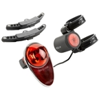 Reelight SL600 Flash Rear Light