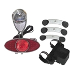 Reelight RL770 Friction Free Combo Light Set