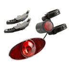 Reelight SL601 Flash Rack Mount Rear Light