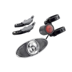 Reelight SL620 Power Backup Front Light