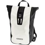 Ortlieb Velocity Messenger Bag; White-Black