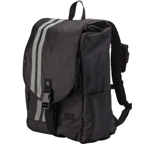 Banjo Brothers Commuter Backpack: LG; Black