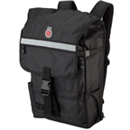 Banjo Brothers Metro Backpack: Black