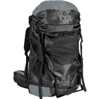 TYR Convoy Transition Backpack: Black/Gray