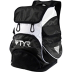 TYR Alliance Team II Backpack: Black