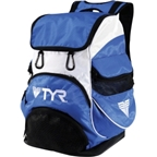 TYR Alliance Team II Backpack: Royal Blue