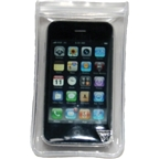 Seattle Sports Company Dry Doc Digi 01 iPhone Bag: Clear