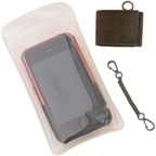 Seattle Sports Company Dry Doc Digi 02 iPhone Bag: Clear