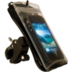 Seattle Sports Company Landing Pad for Dry Doc Phone Case: Black