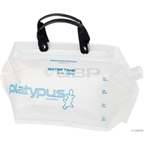 Platypus Platy Water Tank: 4 Liter Container