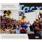Tacx Tour of Flanders Video Cycling DVD 2011 RLV
