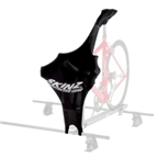 Skinz Aero Bar Road Bike Protector: For Bikes on Fork Mounted Rack